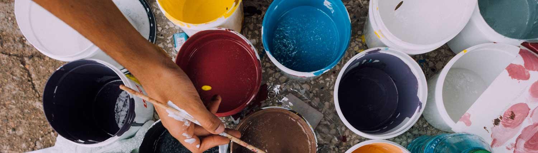 Slider couleur - Sylvicolor - Peintures Naturelles- Lyon